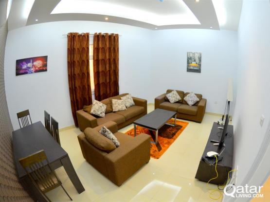 FREE WIFI !! ENTIRELY FURNISHED APARTMENT @OLD AIRPORT