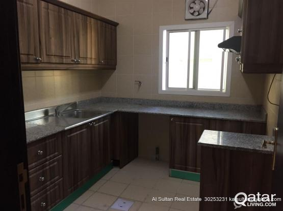 VERY SPACIOUS NEW CONDITION 2 BHK PROPER FLAT APAR