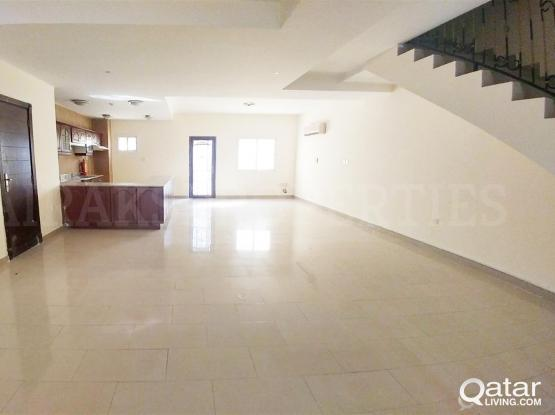 5BHK Unfurnished Compound Villa for Rent- Al Thumama