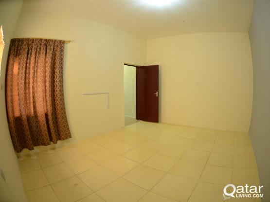 Spacious 3 Bedroom Apartment At Muntazah - Near Al Meera