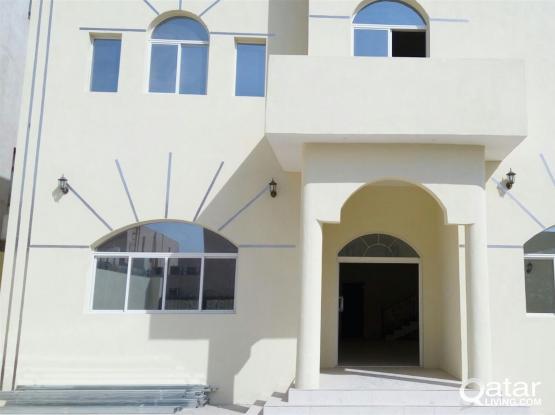 LIC00844_Brand New Fully Furnished 1 BHK Villa @ Al Khor