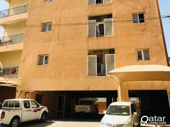 2 BHK APARTMENT FOR BACHELORS IN NAJMA NEAR SAFIR HOTEL