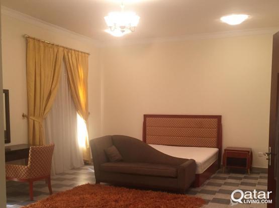Luxury 4Bhk villa near Aspire Park