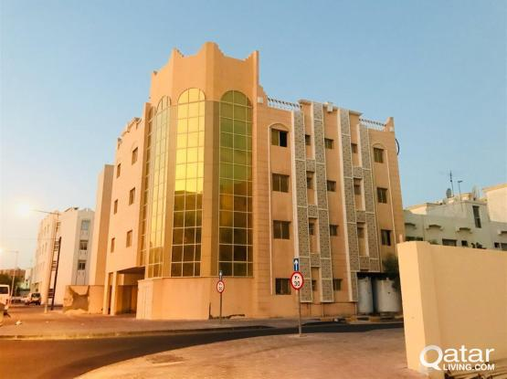 *** NO COMMISSION***  STUDIO APARTMENT FOR BACHELORS IN OLD AIRPORT NEAR : HABEEB RESTAURANT