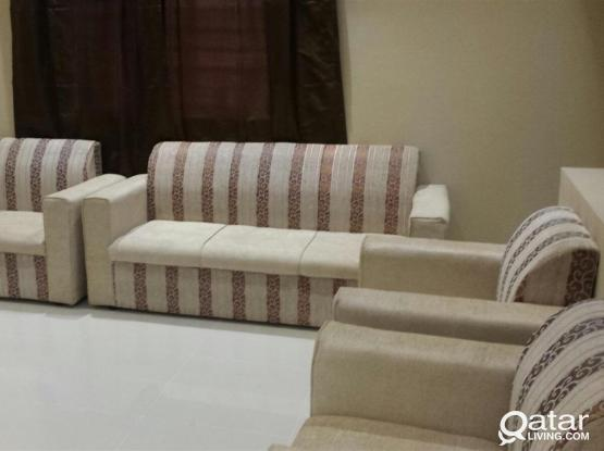 2BHK SPACIOUS FULLY FURNISHED FOR STAFFS / EXECUTIVES