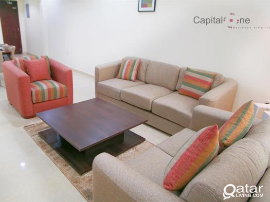 Great Deal! Cozy 3 BR FF Apartment│Al Najma