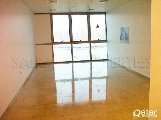 2BHK Modern Style Apartment for Rent - ZigZag Tower