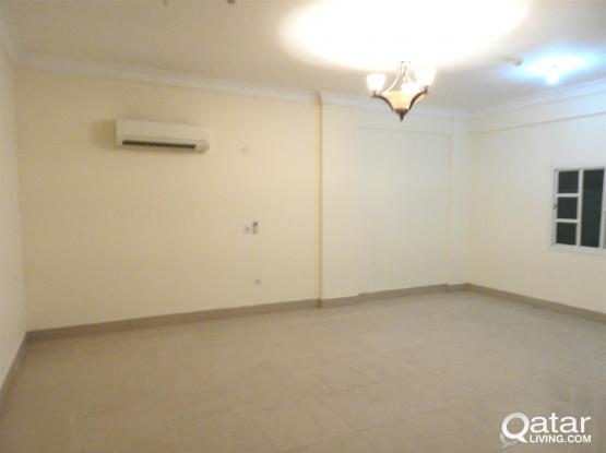 SPACIOUS 3 BHK AVAILABLE IN AL MANSOURA / NO COMMI