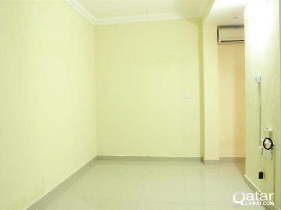 Two BHK For  Executive Bachelors Apartment In Matar Qadeem  Near Alahli Bank ( Behind Tea