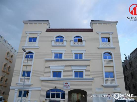 No Commission, New Fully Furnished 2- Bedroom Apartment: Old Airport