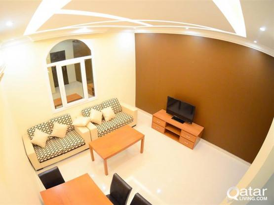 No Commission! New 1 Fully Furnished Apartment Available Al Thumama