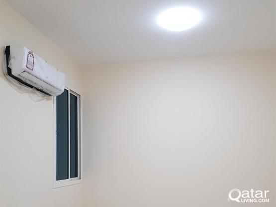 2BHK FLAT IN OLD AIRPORT ROAD/NO COMMISSION