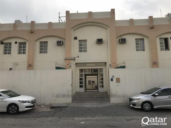 STUDIO AT MATAR QADEEM FOR FAMILY/EX BACHELORS