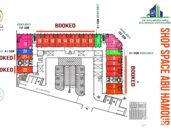 Available ShowRooms for Booking, New Updates