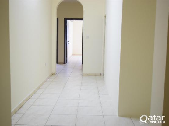 BACHELORS 3 BHK BIG APARTMENTS AVAILABLE IN WAKRA.