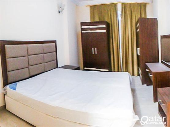 Brand New Fully Furnished 1BR Apartment in Fereej abdel aziz