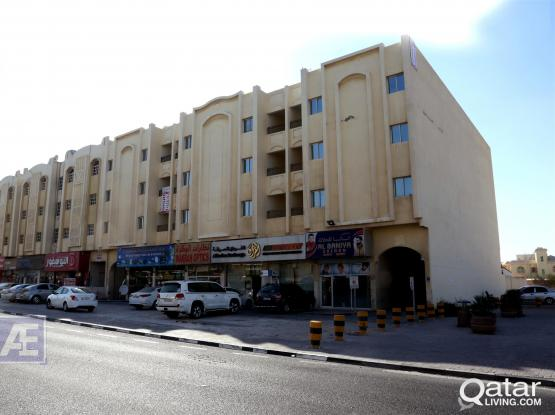 3BHK APARTMENT AVAILABLE FOR  EXECUTIVE BACHELOR IN WAKRA