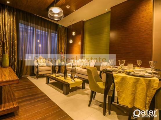 1 Bedroom Brand New Apartment at Al Najma