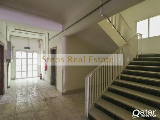 35 Rooms Labor Acc. For Rent in Industrial Area