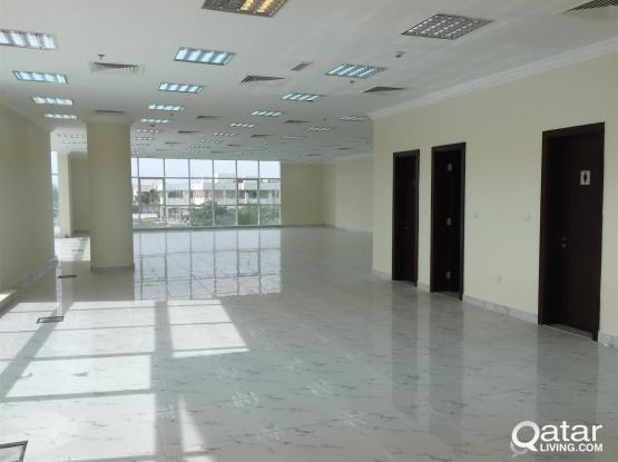 200 Sqm Brand New Open Office Space at D Ring Road