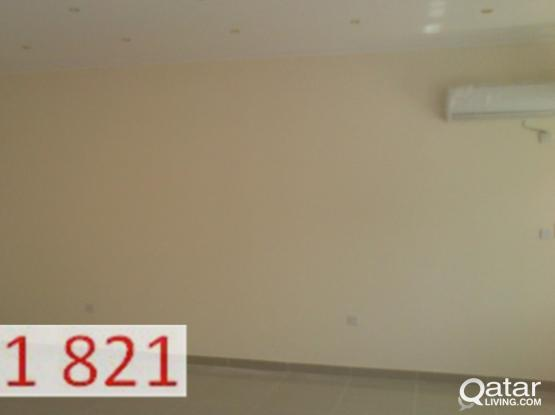 Bachelor's Studio available at old airport near to Tea Time & Al Ahli Bank