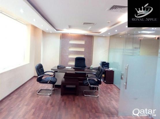 Trade License Approval Office Space With Company Formation at Affordable Price.--No Hidden