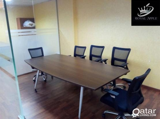 Approved Office Space With Sponsor & Company Formation at Affordable Price.--No Hidden Charges
