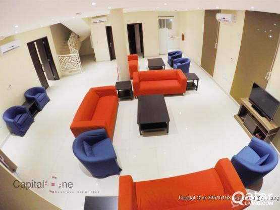 Great Deal!! 4 BR Compound Villa│Al Muraikh