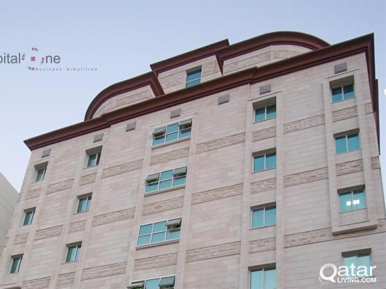 Great Price! FF 1 BR Apartment│Heart of Doha