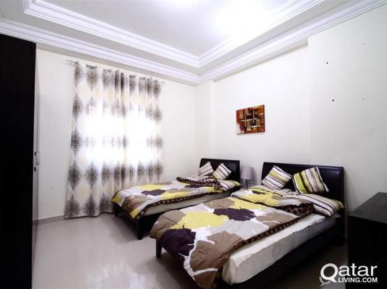 Stylish! FF 2 Bedroom Apartment│Al Najma