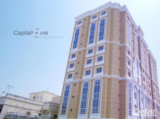 Stunning FF 1 BR  Apartments │ Al Jadeed