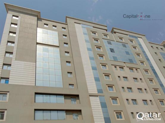 Deluxe FF 1 Bedroom  Apartment│Musheireb