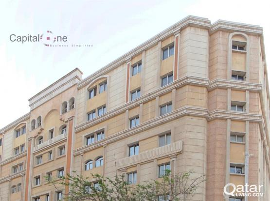 Luxurious Single BR Apartment in the Heart of Doha