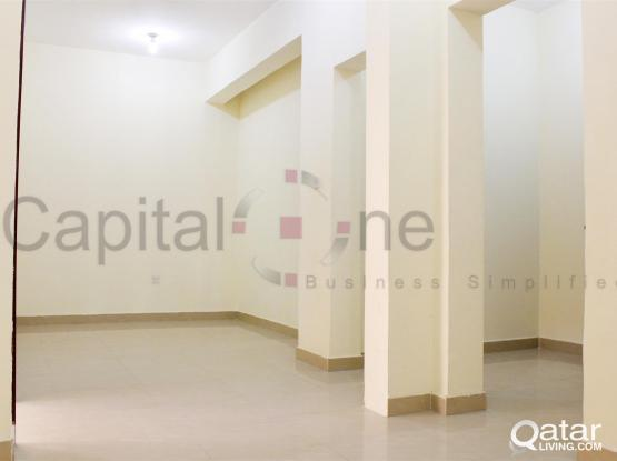 Unfurnished 2 Bedroom Flat - │Al Mamoura