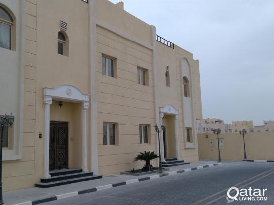 Compound Villa for Company staffs / Exe Bachelor A