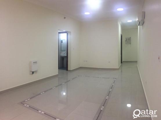 Un-Furnished 3/Bedrooms Flat in Al Sadd