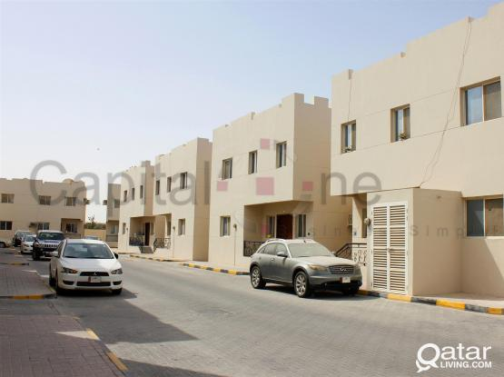 Unfurnished 2 BR Compound Apt│Al Mamoura