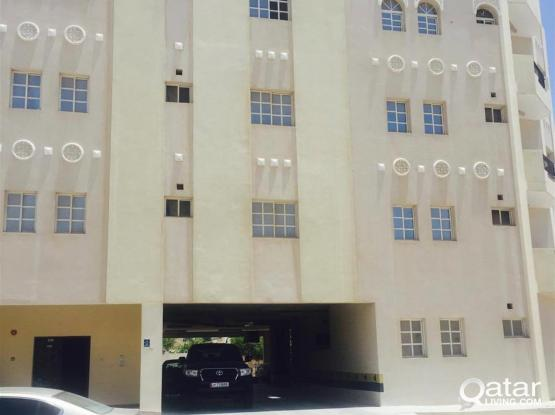 TWO BHK UNFURNISHED FLAT IN WAKRAH