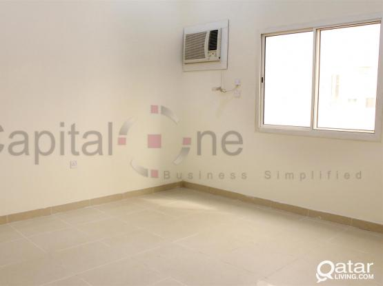 Unfurnished 3 Bedroom Apartment│Behind Lulu