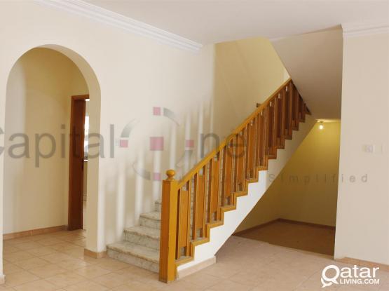 Villas for Bachelors! (5 Bedrooms)│Al Rawda
