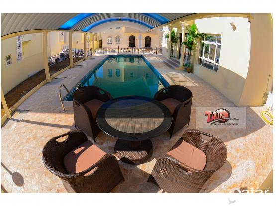 DIRECTLY FROM OWNER! NO COMMISSION! COMPOUND VILLA