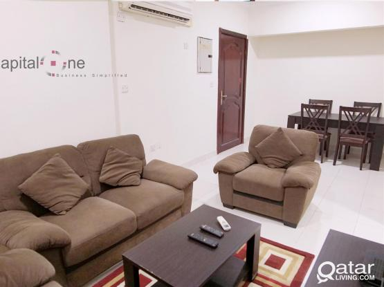 F/F 1BHK - all bills included (W/E/I) NO Commission!