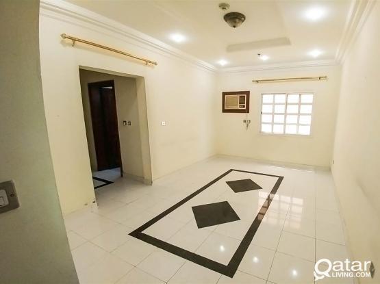 Un-Furnished 2-Bedrooms Flat In Doha Jadeed