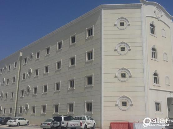 SPACIOUS 3 & 2 BEDROOM APARTMENT FOR FAMILY  & EX: BACHLEOR IN ,MATHAR KHADEEM NEA