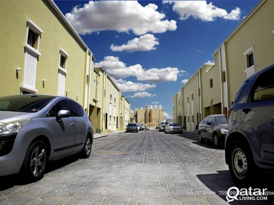 Villa Apartment for Rent in Ain Khalid Area