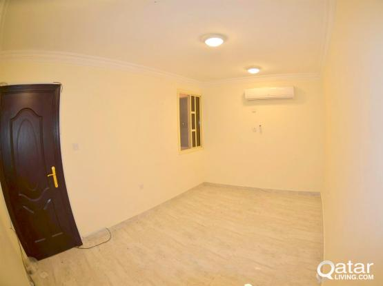 No Commission! 1 Bhk Villa Portion Available - Abu Hamour
