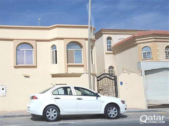 SPACIOUS 1BHK FOR FAMILY in -AL THUMAMA- NO COMMISSION