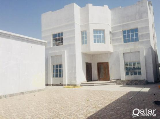 8 Bedroom Semi- Commercial or Residential Villa Fo