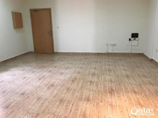 unfurnished flat for rent