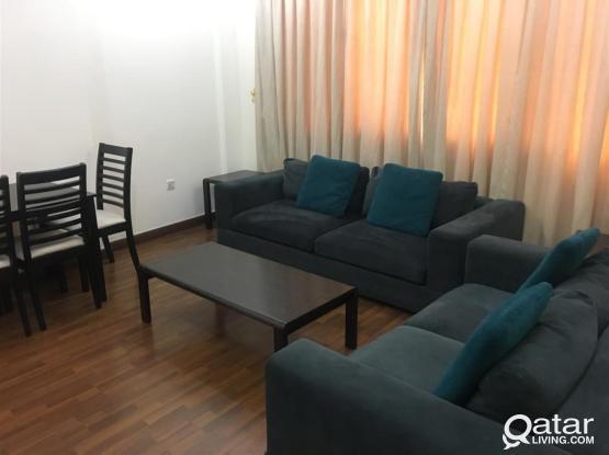 2 bhk fully furnished in Al sadd